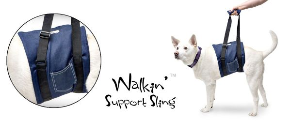 Walkin´Support Sling