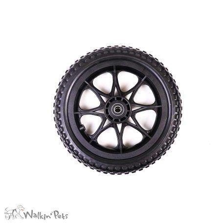 Foam Wheel - Polyurethan Rad 12 Zoll oder 16 Zoll