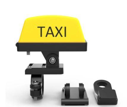 Taxi LED