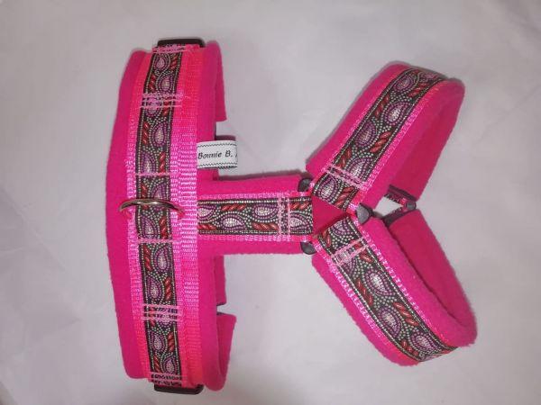 Kundenauswahl Pink