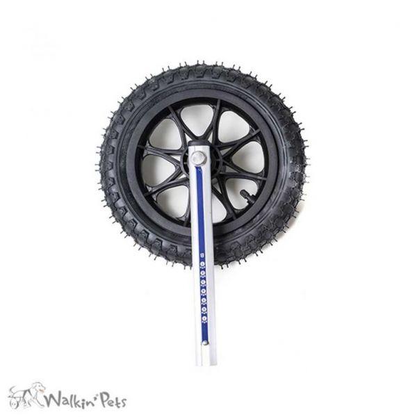 Lufträder 12 Zoll mit oder ohne Strebe